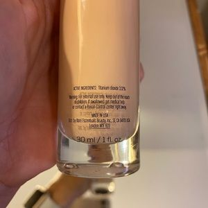 bareMinerals Makeup - BareMinerals foundation